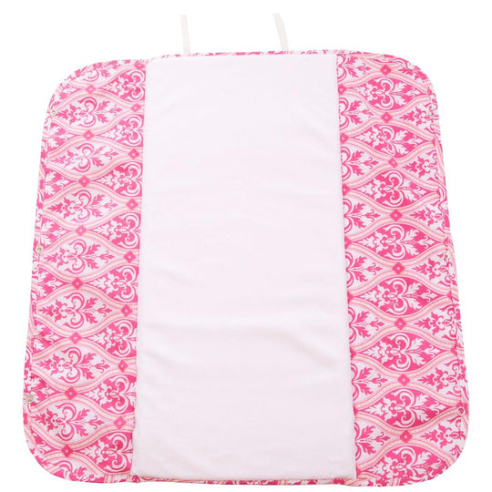 AH GOO BABY - The Plush Pad Portable Changing Pad