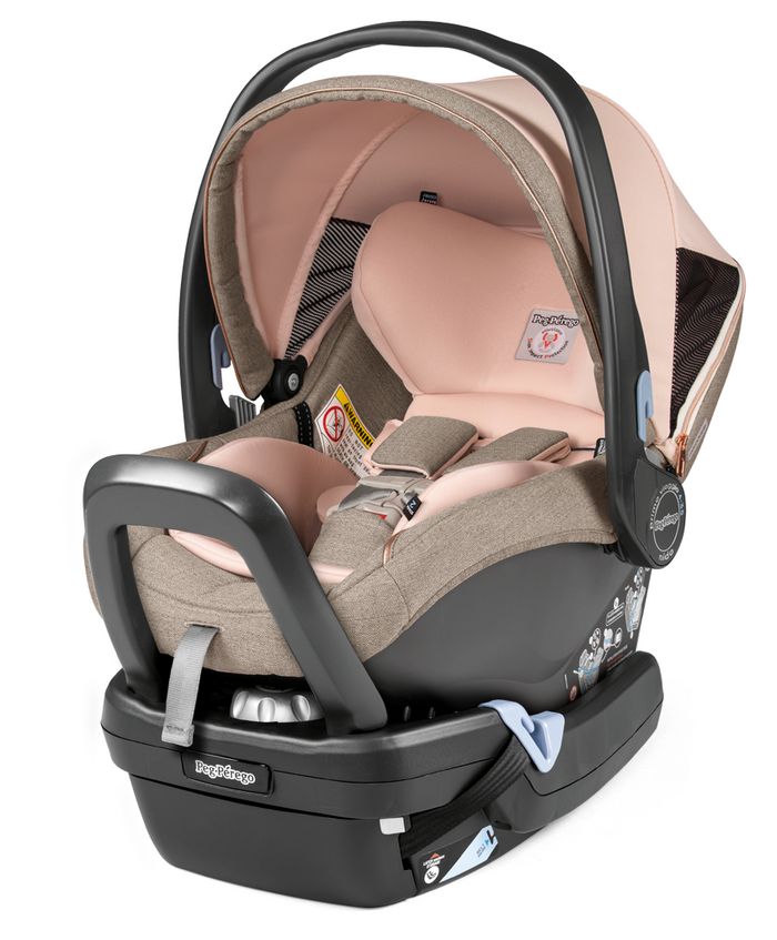 PEG PEREGO PRIMO VIAGGIO NIDO 4/35 Infant Car Seat