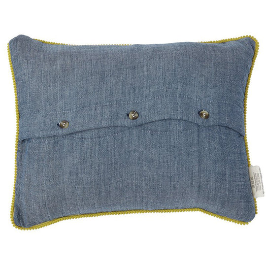 Petit Pehr - Rest My Head Pillow - Available at Boutique PinkiBlue