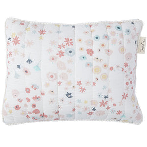 Petit Pehr Rest My Head Pillow - PinkiBlue