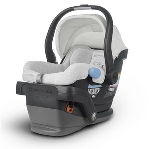UPPABABY Mesa Infant Car Seat - PinkiBlue