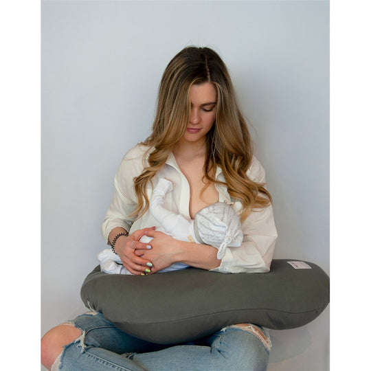 POSH N PLUSH Organic Nursing Cover