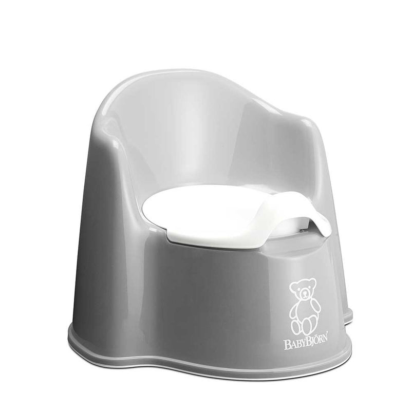BabyBjorn - BABYBJORN Potty Chair - Available at Boutique PinkiBlue