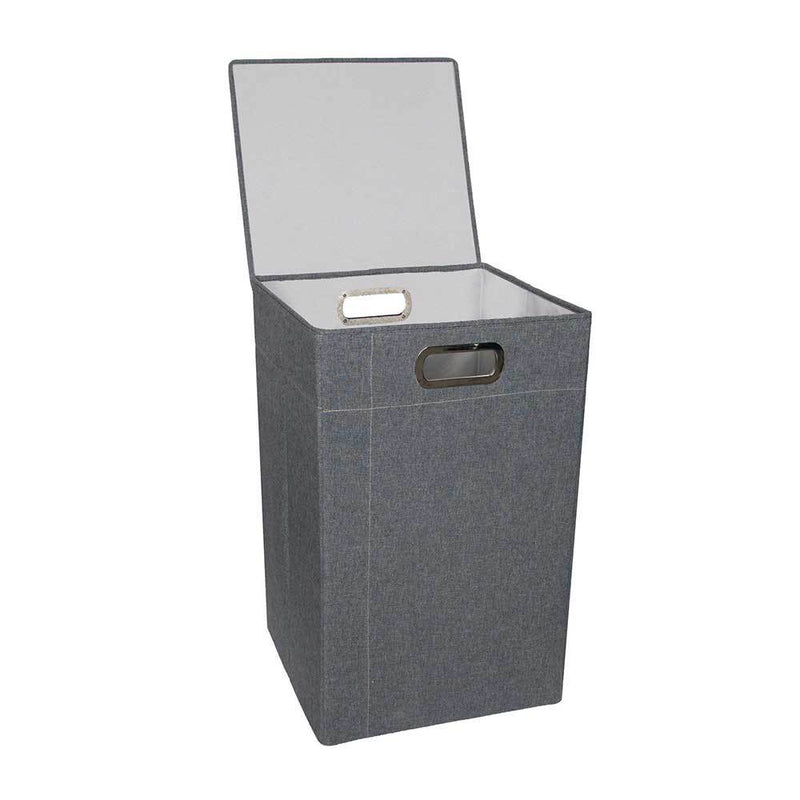 JJ Cole - JJ COLE Laundry Hamper - Available at Boutique PinkiBlue