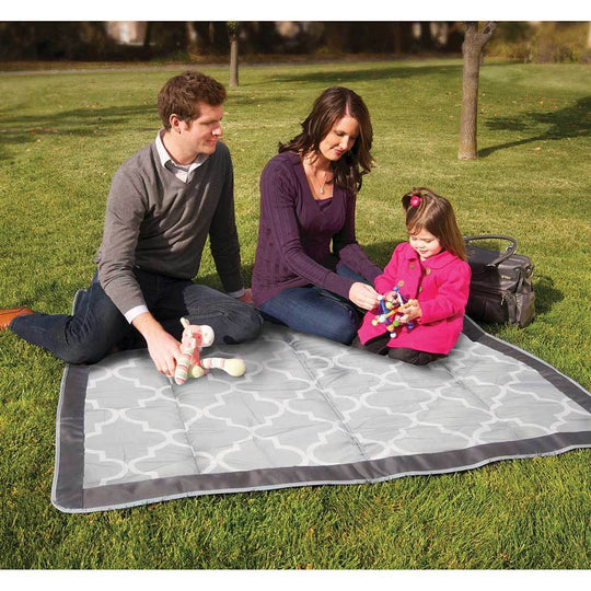 JJ Cole - JJ COLE Outdoor Mat - Available at Boutique PinkiBlue