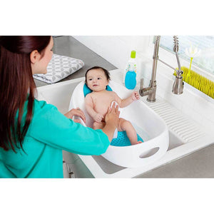BOON Soak Bathtub - PinkiBlue