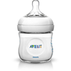 PHILIPS AVENT Natural Bottle - PinkiBlue