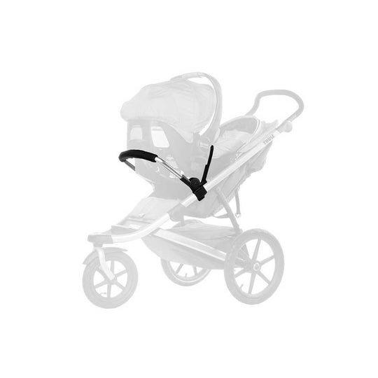 Thule - THULE Urban Glide Universal Car Seat Adapter - Available at Boutique PinkiBlue