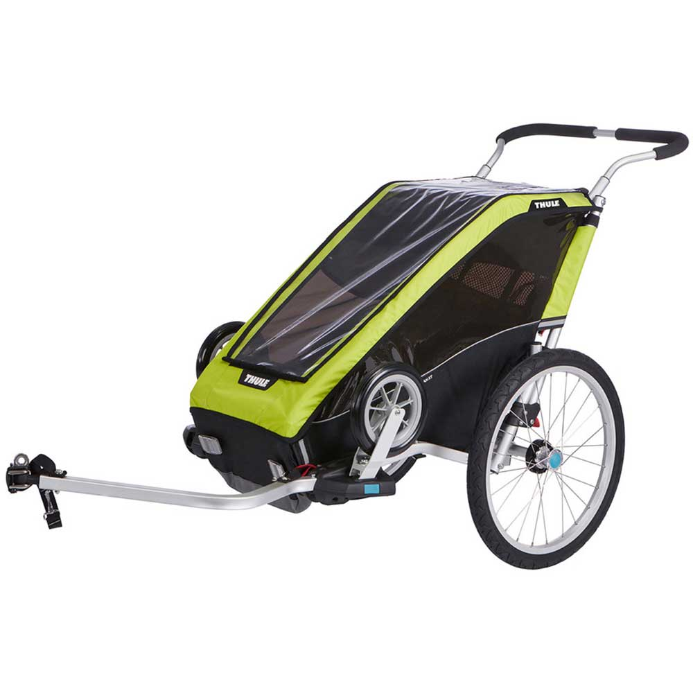 Thule - THULE Chariot Cheetah XT 1 - Boutique PinkiBlue