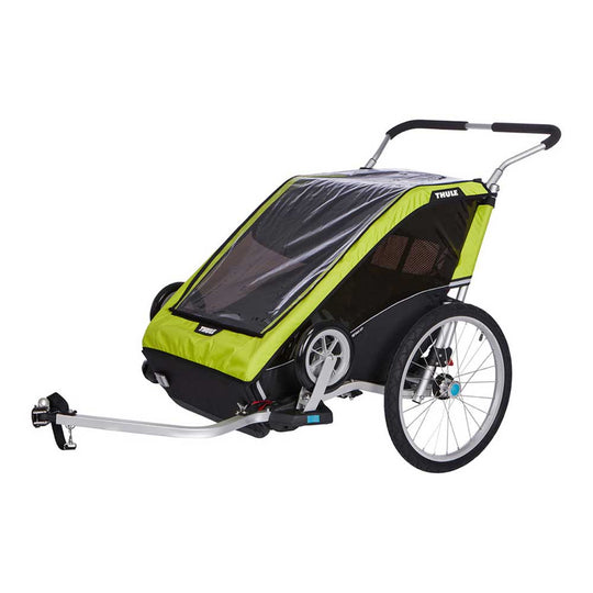 Thule - THULE Chariot Cheetah XT 2 - Boutique PinkiBlue