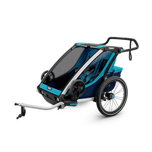 THULE Chariot Cross 2 - PinkiBlue