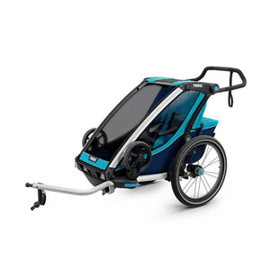 THULE Chariot Cross 1 - PinkiBlue