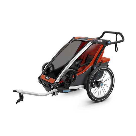 Thule - THULE CHARIOT CROSS 1 - Boutique PinkiBlue