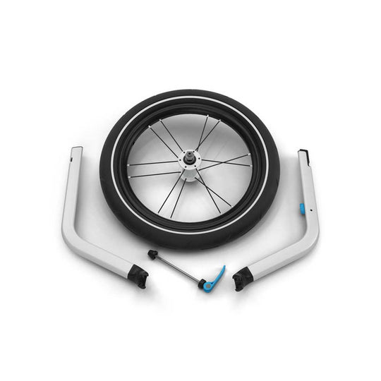 Thule - THULE CHARIOT Jog Kit 1 - Lite/Cross - Boutique PinkiBlue