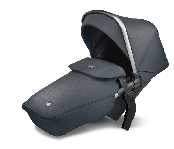 SILVER CROSS Wave Tandem Seat - Slate