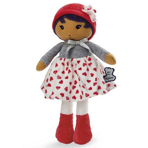 KALOO Tendresse Doll Medium - Jade - PinkiBlue