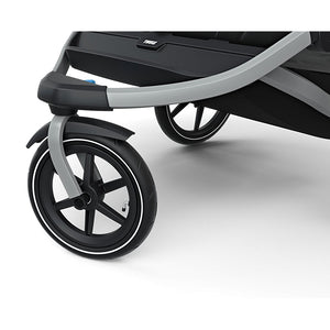 THULE Urban Glide 2 Double - PinkiBlue