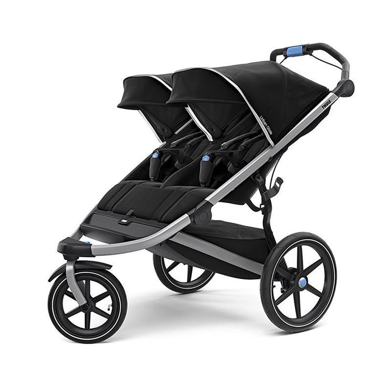 Thule - THULE Urban Glide 2 Double - Available at Boutique PinkiBlue