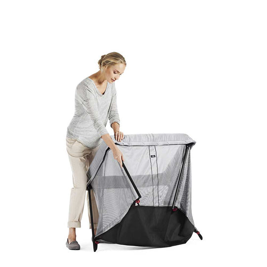 BabyBjorn - BABYBJORN Travel Crib Light - Available at Boutique PinkiBlue