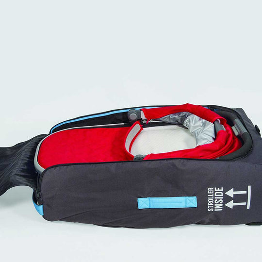 UppaBaby - UPPABABY Vista Travel Bag - Available at Boutique PinkiBlue