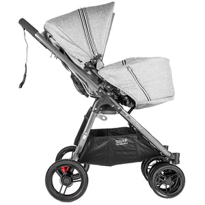 VALCO BABY Snap Ultra Duo - PinkiBlue