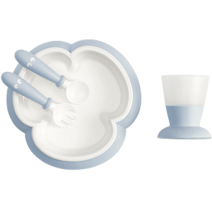 BABYBJORN Feeding Set