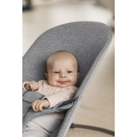 BABYBJORN Balance Bliss Bouncer 3D