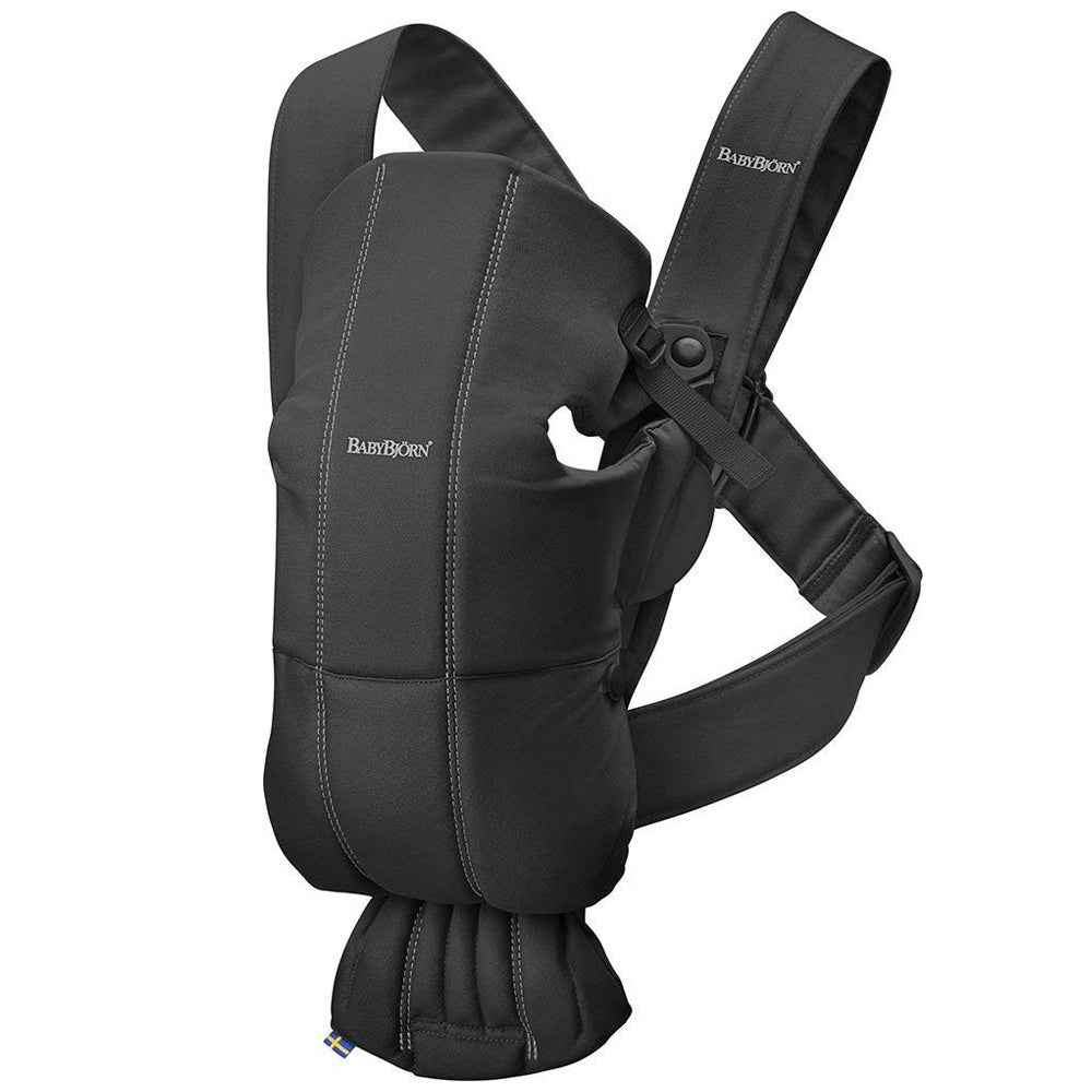 BabyBjorn - BABYBJORN Carrier Mini