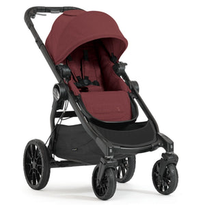 BABY JOGGER City Select Lux - PinkiBlue