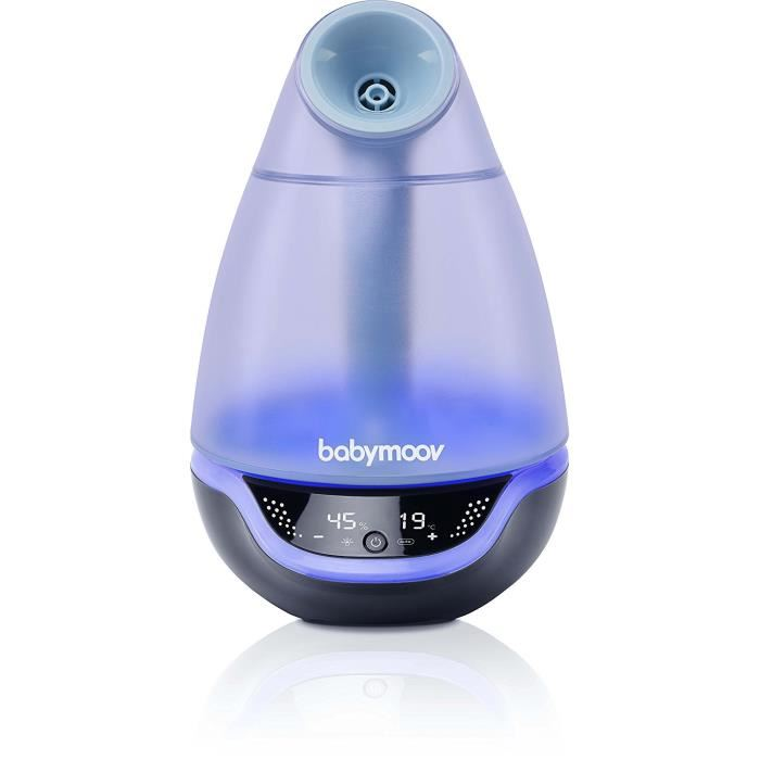 BabyMoov - BABYMOOV Hygro + Humidifier - Available at Boutique PinkiBlue
