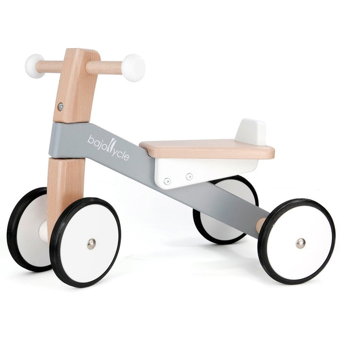 BAJO Wooded Toys BajoCycle
