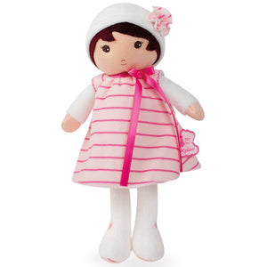 KALOO Tendresse Doll Medium - Rose - PinkiBlue