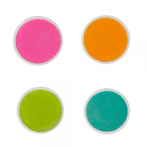 BBLUV Trimo Replacement Filing Discs - PinkiBlue