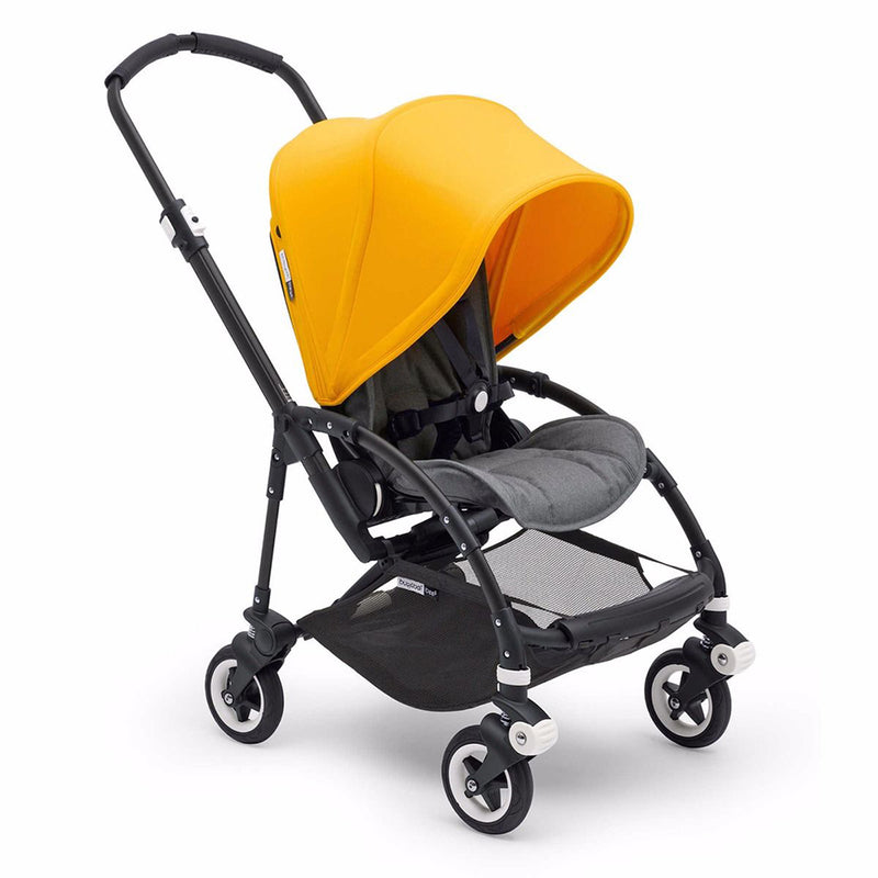 Bugaboo - Bugaboo Bee 5 Complete - Boutique PinkiBlue