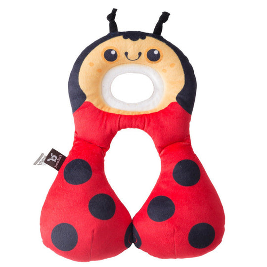 Benbat - BENBAT Travel Friends Head Support - Toddler - Available at Boutique PinkiBlue