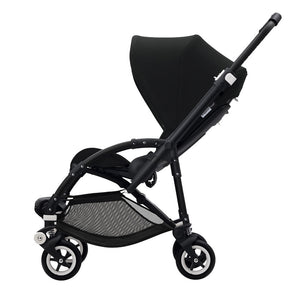 BUGABOO BEE 5 Complete - Black - PinkiBlue
