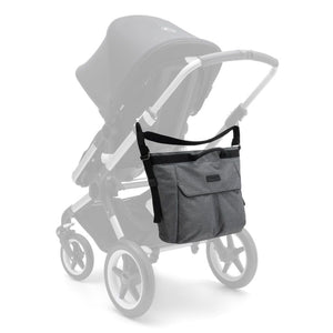 BUGABOO Changing Bag - PinkiBlue