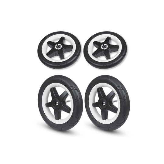 Bugaboo - BUGABOO DONKEY 2 Wheels Replacement Set