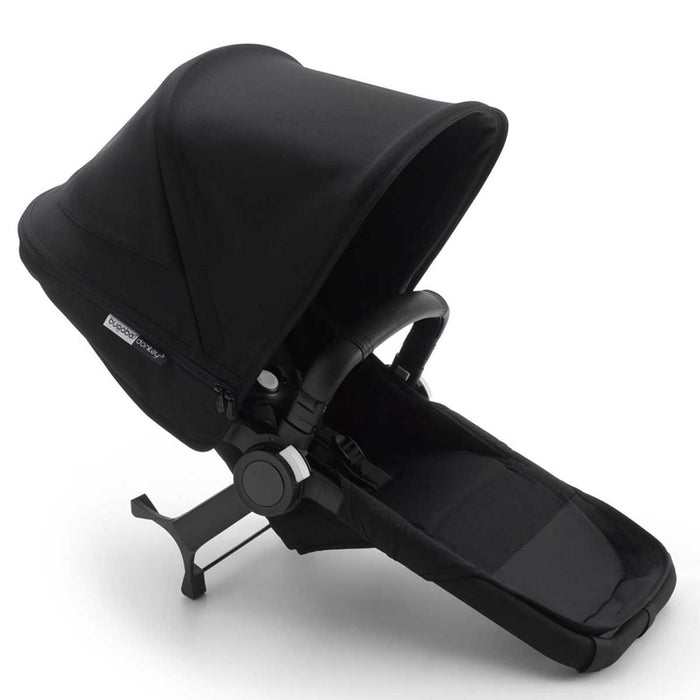 BUGABOO DONKEY 3 Duo Extension Set Complete - Black
