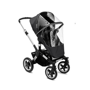 BUGABOO FOX/CAMELEON High Performance Raincover - PinkiBlue