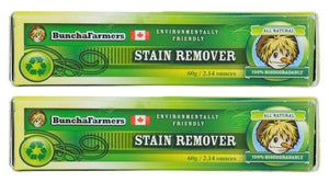 BUNCHAFARMERS Stain Remover - PinkiBlue