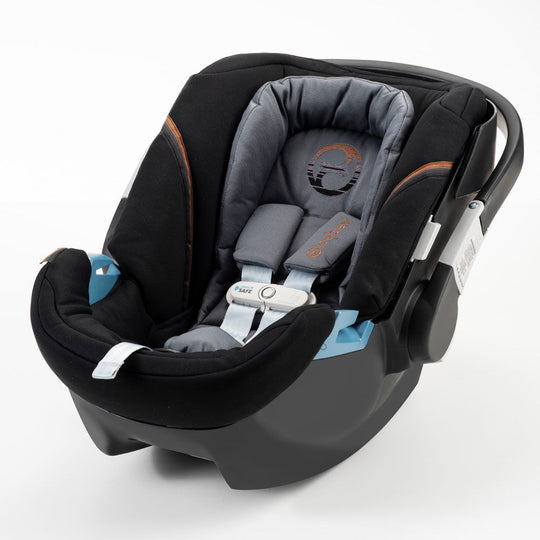 CYBEX Aton 2 SensorSafe Infant Car Seat