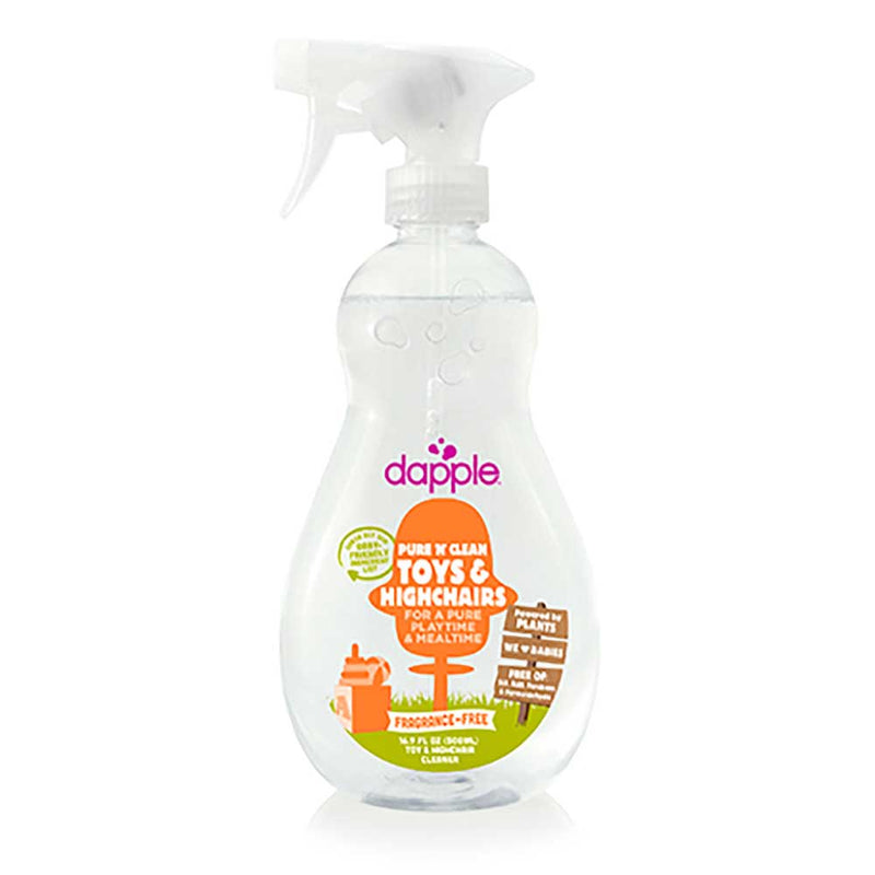 DAPPLE Toy & Highchair Cleaner Spray