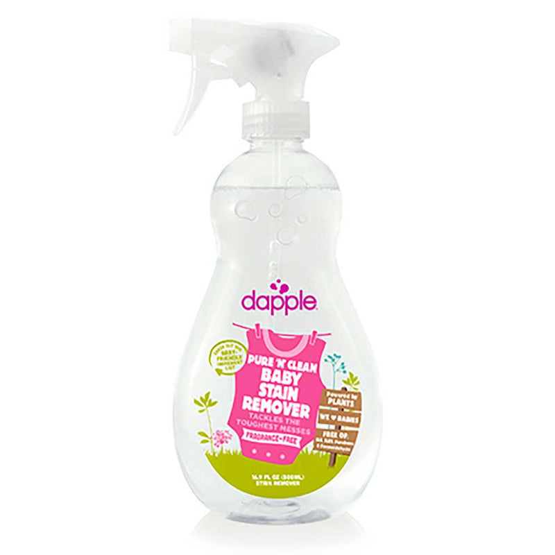 DAPPLE Stain Remover Spray