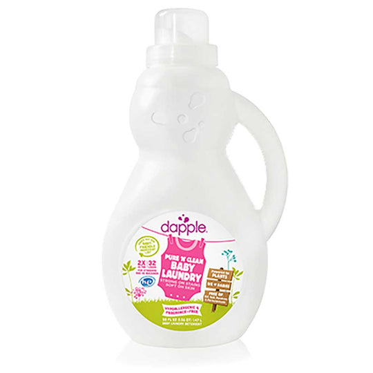 Dapple - DAPPLE Baby Laundry Detergent - Available at Boutique PinkiBlue
