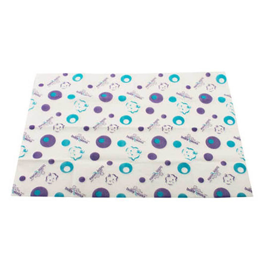 Baby Works - BABY WORKS Disposable Diaper Change Mats - Available at Boutique PinkiBlue