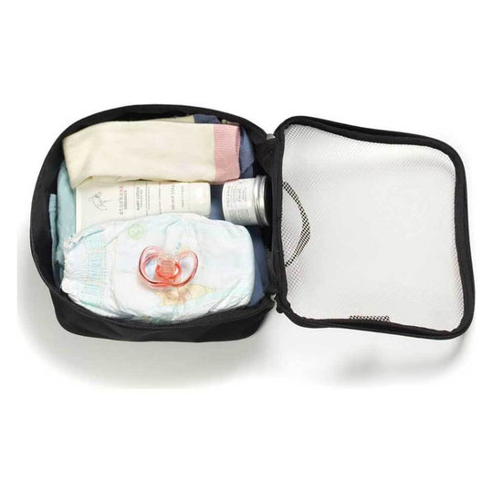 STORSAK Travel Duffel Diaper Bag