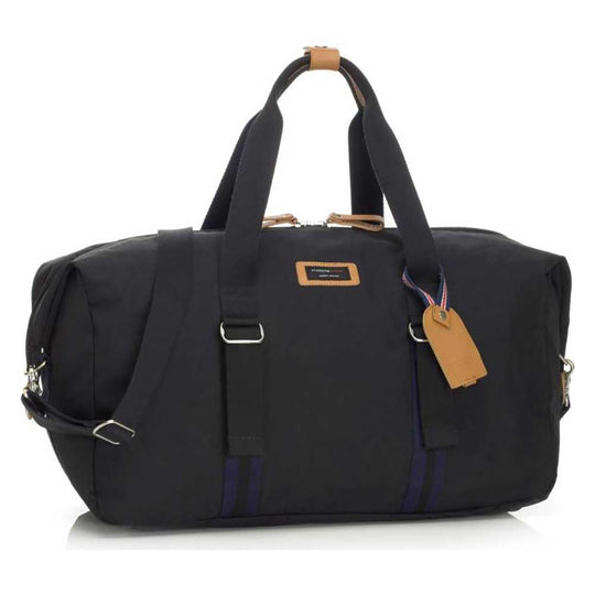 Storksak - STORSAK Travel Duffel Diaper Bag - Available at Boutique PinkiBlue
