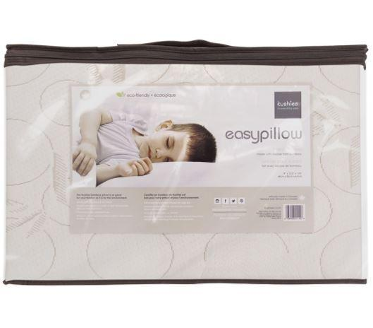 Kushies - KUSHIES Bamboo EasyPillow - Available at Boutique PinkiBlue