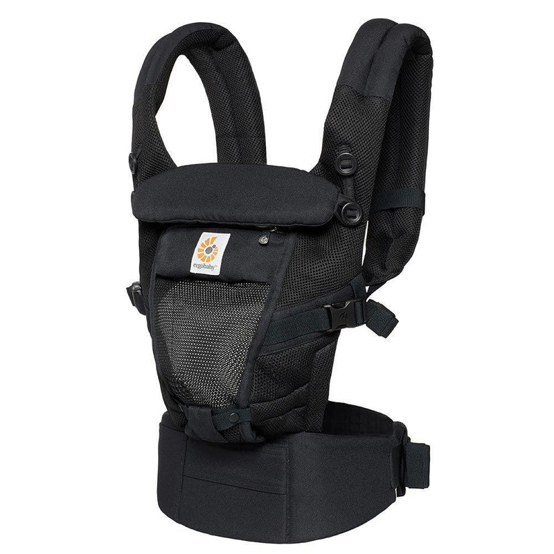 ErgoBaby - ERGOBABY Adapt Cool Air Mesh Baby Carrier